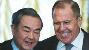 News video: China/ Russia Military 'Partnership' Forged To Oppose US
