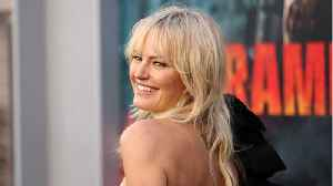 News video: Malin Akerman Looks Back On Her Role In Watchmen