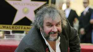 News video: Peter Jackson to Produce Amazon's 'Lord of the Rings' Show?