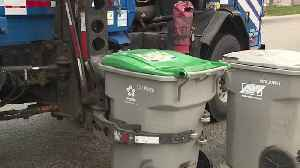 News video: Boise rolls out new recycling program that will turn plastic into diesel fuel