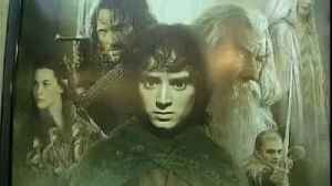 News video: Amazon's 'Lord of the Rings' Prequel Budget To Exceed $1 Billion?