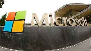 News video: Microsoft Bails on Its Landmark Supreme Court Case