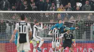 News video: Best of the Week: Ronaldo's amazing goal, Liverpool owns Man City