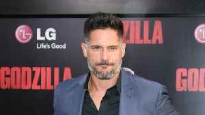 News video: Joe Manganiello Gives Update on 'Deathstroke' Movie