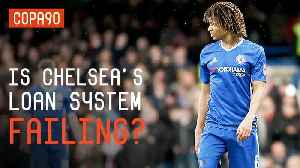 News video: Talent v Turnover | Is Chelsea's Loan System Failing The Club?