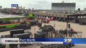 News video: O'Reilly Auto Parts 500 NASCAR Takes Off This Weekend