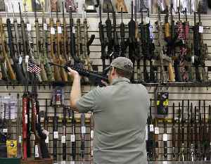 News video: Gun shop owner helps derail troubled Syracuse student's plan to by AR-15 rifle and 'do something extreme'