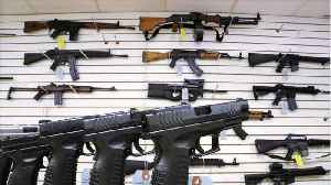 News video: Massachusetts Assault Weapons Ban Upheld
