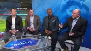 News video: 'It's all about Mourinho'