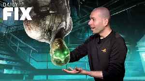 News video: Surprise Splinter Cell & Ghost Recon Crossover