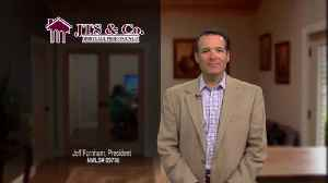 News video: JTS Mortgage Minute 4/6/18 - Rising Interest Rates & Payment Options
