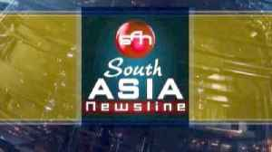 News video: South Asia Newsline - Apr 04, 2018