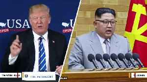 News video: Secret Talks Being Held Between The U.S. And North Korea: Report