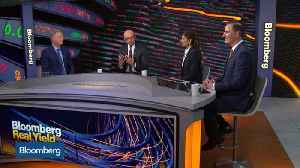 News video: Trade Tension in Markets as the Global Economy Watches