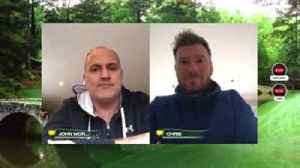 News video: 'McIlroy's time to win Masters'