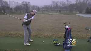 News video: Local 16-Year-Old Takes Part In Annual Drive, Chip, And Putt Competition