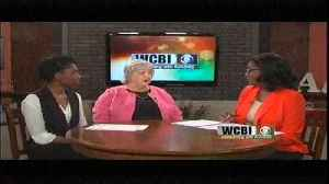 News video: Midmorning With Aundrea - April 6, 2018