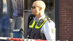 News video: Muenster van attacker was known to police