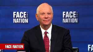 News video: Sen. Cardin calls for an international response to Assad