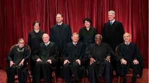 News video: U.S. Supreme Court Pace Slows As It Struggles To Make Big Case Decisions
