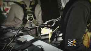 News video: Report: Pilots Warned About Helicopter Harnesses