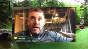 News video: Westwood: Rory has to be aggressive