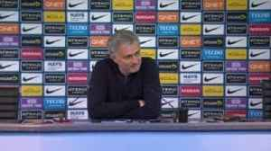 News video: Jose: You could see Pogba was focused