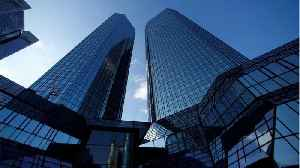 News video: Deutsche Bank's Top Markets Chief Reportedly Considering Leaving