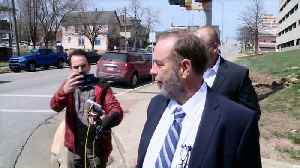 News video: Schlitterbahn Co-Owner Accused of Threatening Woman Hours After Leaving Court