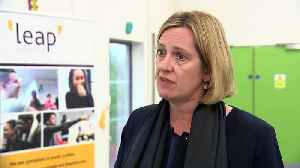 News video: Rudd: Violence increase not due to fewer police