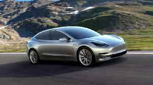News video: Tesla Plans to Offer All Wheel Drive Model 3
