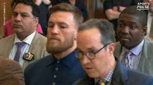 News video: Will we ever see Conor McGregor back in the octagon?