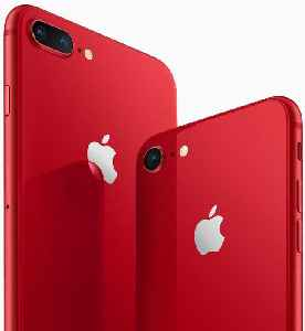 News video: You Can Finally Get the iPhone 8 in Red