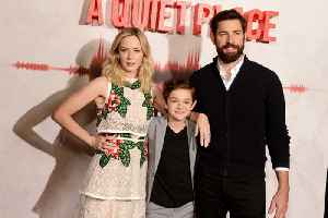 News video: 'A Quiet Place' Tops Box Office Over the Weekend With Surprise Debut