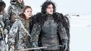 News video: 'Game Of Thrones' Films Biggest Battle Scene Of Series