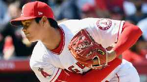 News video: Could Shohei Ohtani Become the Face of MLB?