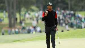 News video: Did We Expect Too Much of Tiger Woods in Return to Masters?