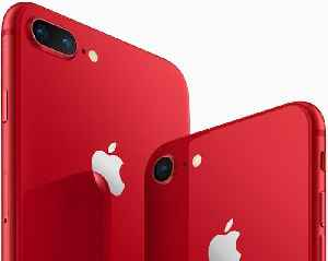 News video: Apple's red iPhone 8 arrives April 13