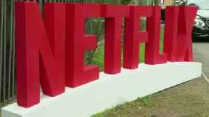News video: Is Netflix's Massive Content Budget A Bubble?