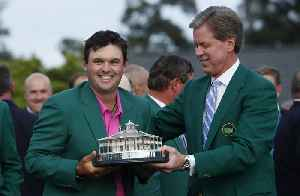 News video: Patrick Reed Wins the Masters Tournament