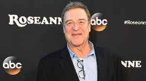 News video: People Have A Lot To Say About John Goodman's Weight Loss