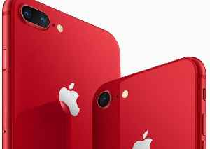 News video: Apple Adds More Devices to Its Product (RED) Lineup