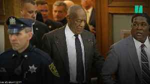 News video: Bill Cosby Retrial Begins In The Wake Of Time's Up & Me Too