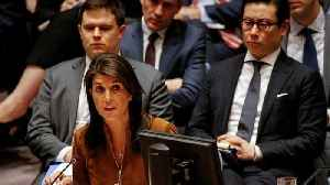 News video: US, Russia clash over Syria at UN Security Council
