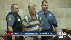 News video: Verrückt designer pleads not guilty to charges