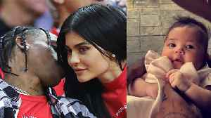 News video: Kylie Jenner Not Taking Precautions With Travis Scott! Can't Wait To Have ANother Baby!