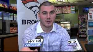News video: Chad Kelly says he's healthy and ready to compete again