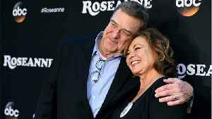 News video: Roseanne Headed To Paramount Network