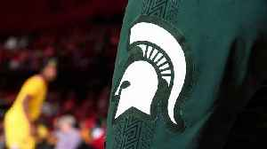 News video: 3 Former Michigan State Basketball Players Accused of Rape