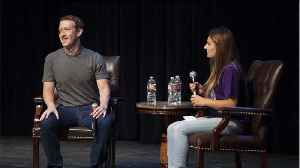 News video: 3 Questions Zuckerberg Needs to Answer
